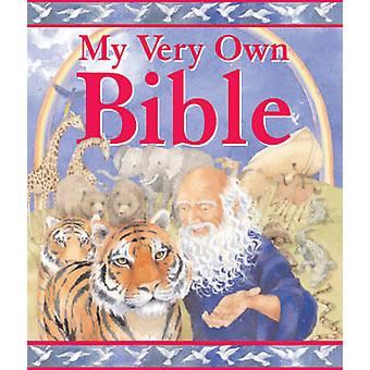 My Very Own Bible by Lois Rock - Carolyn Cox - 9780745949918 Book
