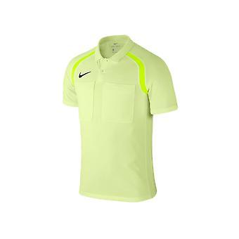 Nike Dry topp domare 807703701 fotboll året män t-shirt
