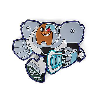 Magnet - Disney - Soft Touch Cyborg 45633