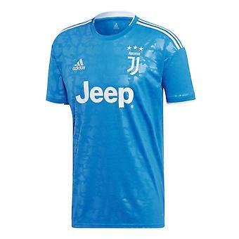 2019-2020 Juventus Adidas harmadik futball póló