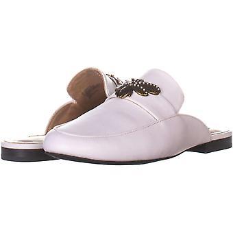 INC International Concepts Womens Gannie16 Closed Toe Slide Flats