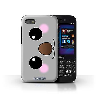 STUFF4 Caso/cubierta para Blackberry Q5/Koala oso/Cute Kawaii