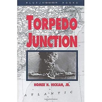 Junction siluro: Guerra di u-Boat costa orientale dell'America, 1942 (Bluejacket libri)