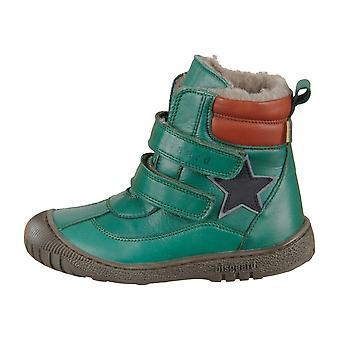 Bisgaard 6106021910023 universal winter kids shoes