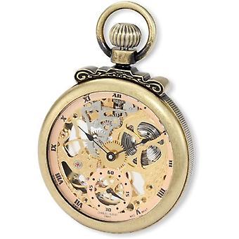 Charles-Hubert Unisex Ref Clock. 3869-G