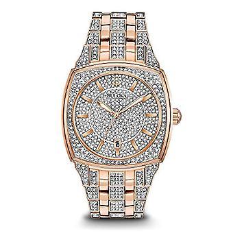 Bulova Horloge Man Ref. 98B324 98B324