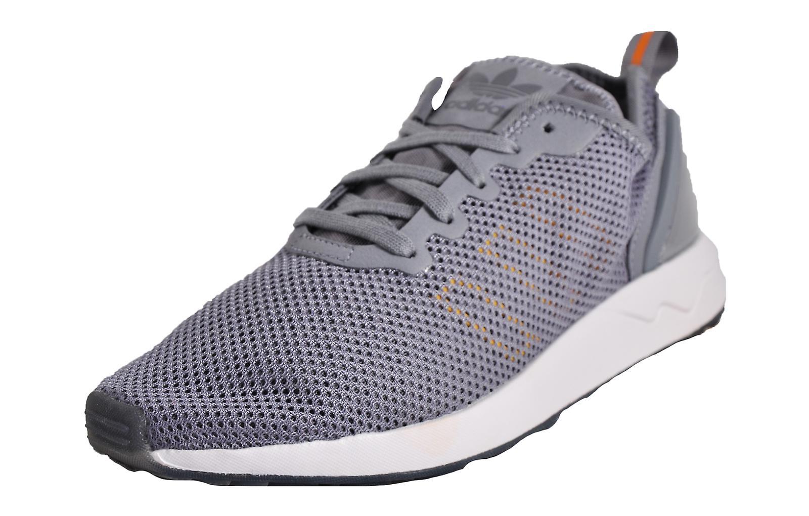 Adidas Originals ZX Flux ADV SL Junior Grey / White