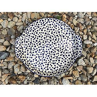 Cake plate, approx. Ø 33/30 cm, crazy dots, BSN A-0321