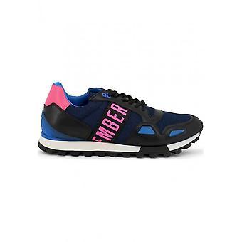 Bikkembergs - Shoes - Sneakers - FEND-ER-2232 -BLUE-BLACK - Men - navy,black - EU 42
