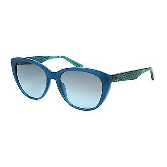 Lacoste femei ' s ochelari de soare albastru l832s