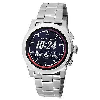 Michael Kors MKT5025 Grayson Access Smartwatch Men's 47mm 3 ATM