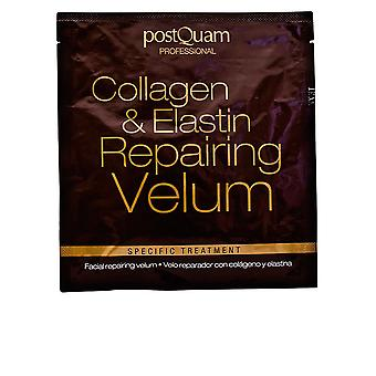 PostQuam Velum Facial reparando Velum 25 Ml para as mulheres