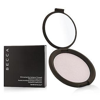 Becca hohtavan ihon Täydellistäjä painetaan jauhe - # Prisma Ametisti 7g/0,25 oz