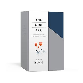 The Mini Bar by Parsons & Brad ThomasEditors of Punch