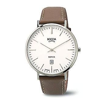 Boccia Clock Man ref. B3589-01