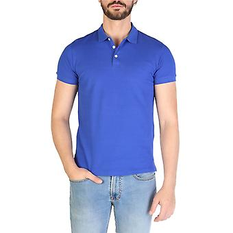 Emporio armani men's polo, blue 945