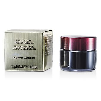 Kevyn Aucoin sensuell Skin Enhancer - # SX 08 (Medium nyans med varma guld undertoner) 18g / 0,63 oz