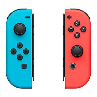 Wireless Gamepad Nintendo Joy-Con Azul Rojo