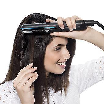 Włosów Prostownica Rowenta SF6220 ostateczny połysk Liss & Curl