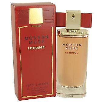 Modern muse le rouge eau de parfum spray by estee lauder 534800 50 ml