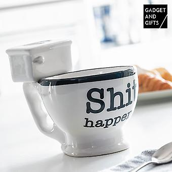 Cup toilet Gadget and Gifts