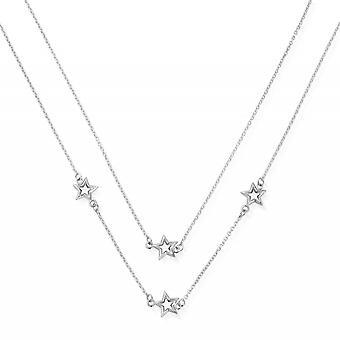 ChloBo SN2534 Women's Soul Glow Necklace