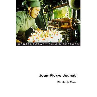 JeanPierre Jeunet por Elizabeth Ezra