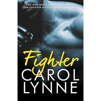 Fighter by Lynne & Carol