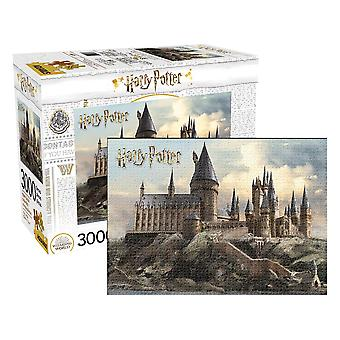 Harry potter - hogwarts kale 3000pc bulmaca