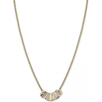 Rosefield Women Stainless Steel Pendant Necklace BLWNG-J201