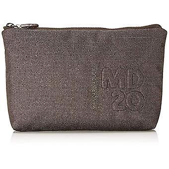 Mandarin Duck Md20 Lux Minuteria Women's Day Brown 24x15x3.5 cm (W x H x L)