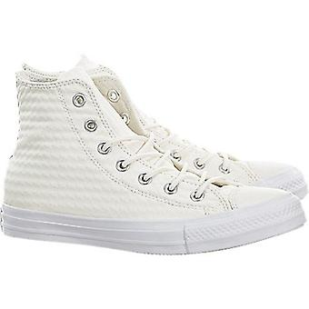 Converse Chuck Taylor All Star Craft Leather Hi