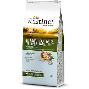 True Instinct No Grain Mini (dogs, ration, dry ration)