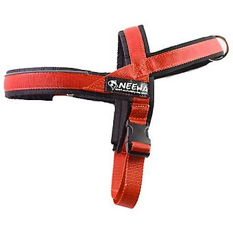 Neewa Harness Sport Red (Dogs , Collars, Leads and Harnesses , Harnesses)