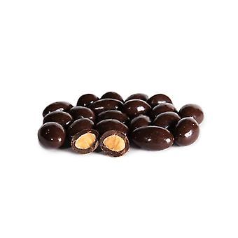 Dark Chocolate Almonds-( 24.95lb )