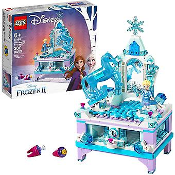 LEGO Frozen 2 - Elsa's Jewelry Box
