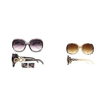 Gdngd Wu dames/dames Barbados zonnebrillen