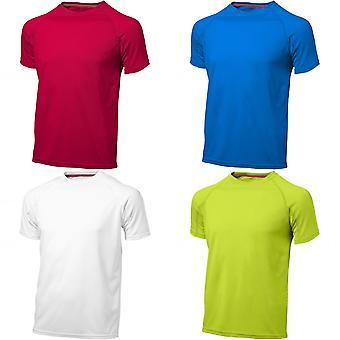 Slazenger Mens Serve Short Sleeve T-Shirt