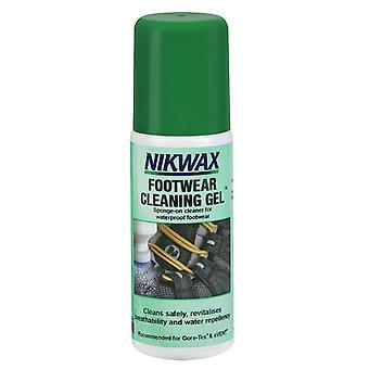 Gel limpiador Nikwax Footwear 125 ml
