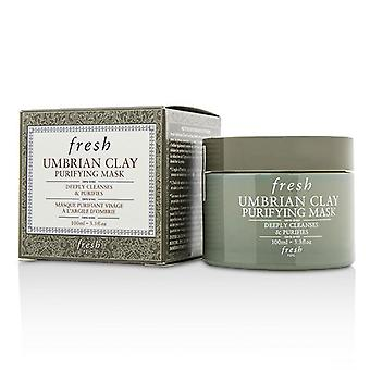 Umbrian Clay Purifying Mask - For Normal To Oily Skin - 100ml/3.3oz