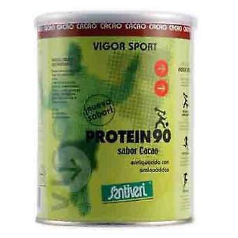 Santiveri V-Sport Protein 90 Chocolate Taste