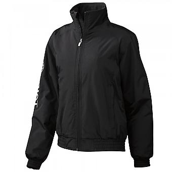 Jachetă ariat mens impermeabil - Negru