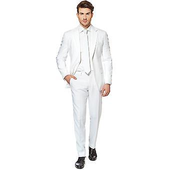 Mr. White Opposuits Kostuum