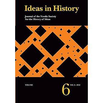 Ideas in History Vol. 6.2 by Dorfman & Ben
