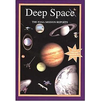 Deep Space: The NASA Mission Reports (Apogee Books Space)