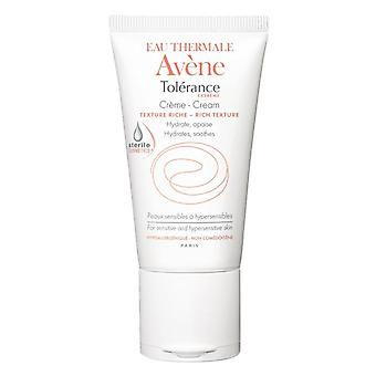 Avene Tolerance Extreme Soothing Cream 50ml