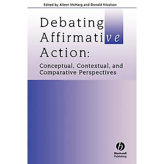 Debating Affirmative Action by McHarg