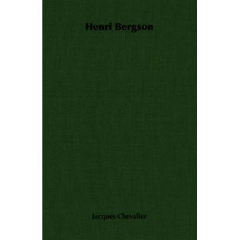 Henri Bergson by Chevalier & Jacques