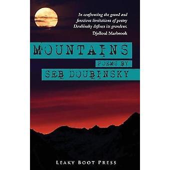 Mountains by Doubinsky & Seb