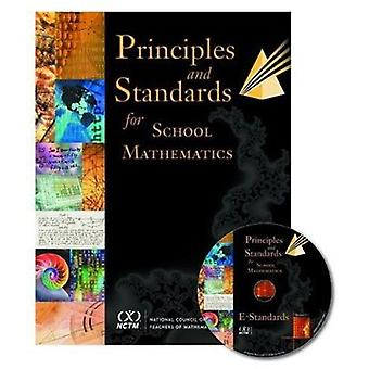 Principles and Standards for School Mathematics by W. Gary Martin - 9